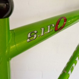 Frameskin for Niner Sir 9