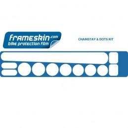 Frameskin Chainstay Kit