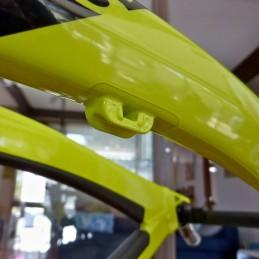Frameskin for Yeti SB-66 Alloy