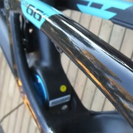 Frameskin for Yeti SB-66 Carbon