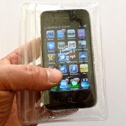 Frameskin Phone Pouch