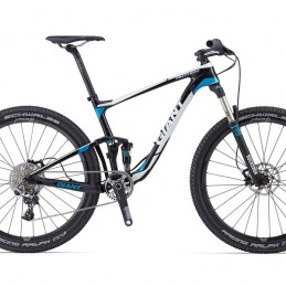 Frameskin for 2014 Anthem Advanced 27.5