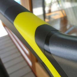 Frameskin for 2014 XTC Advanced 27.5