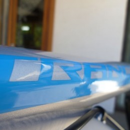 Frameskin for 2014 Trance 27.5