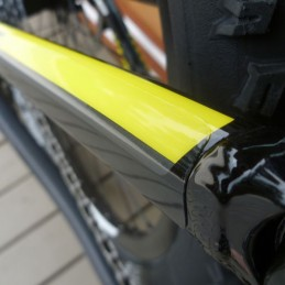 Frameskin for 2014 Trance Advanced 27.5