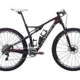 2014 S-WORKS EPIC CARBON 29