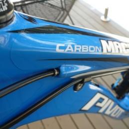 Frameskin for Pivot Mach 6 Carbon