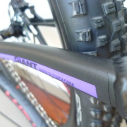 Frameskin for 2014 Lust Advanced 27.5