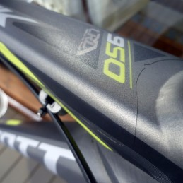 Frameskin for 2014 Scott Spark 950
