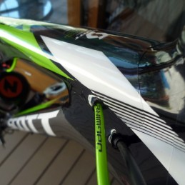 Frameskin for 2014 Scott Spark 920