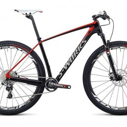 2014 S-WORKS STUMPJUMPER CARBON WC