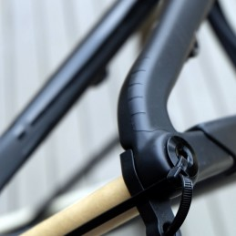 Frameskin for 2015 Nomad Carbon