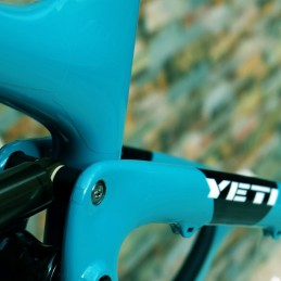 Frameskin for Yeti SB6C