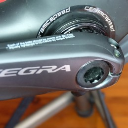 Frameskin for Ultegra FC6800 Cranks