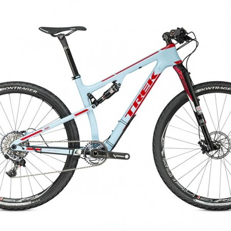 Frameskin for Generic MTB