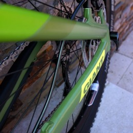 Frameskin for 2015 Reign Advanced 27.5