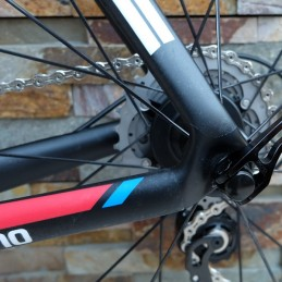 Frameskin for 2016 Propel Advanced SL