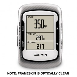 Frameskin for Garmin Edge 500