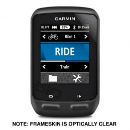 Frameskin for Garmin Edge 510