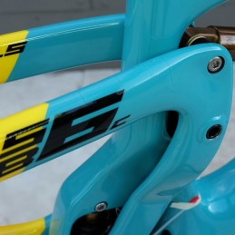 Frameskin for 2016 Yeti SB6C