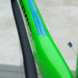 Frameskin for 2016 Yeti SB4.5C