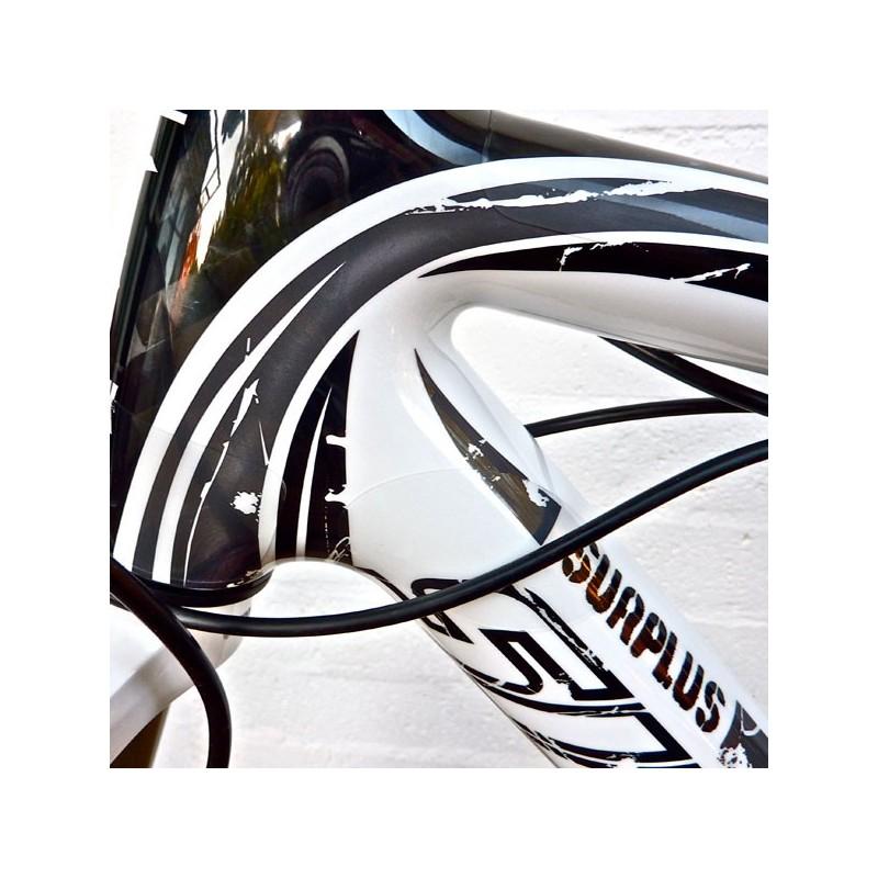 Frameskin for Silverback Surplus