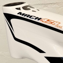 Frameskin for 2016 Pivot Mach 429 Trail