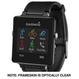 Frameskin for Garmin Vivoactive