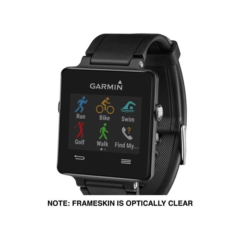 Frameskin for Garmin Vivoactive