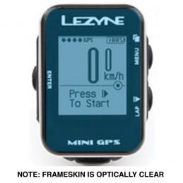 Frameskin for Lezyne Mini GPS