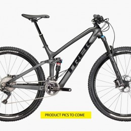 Frameskin for 2017 Trek Fuel EX 9.8 29