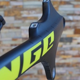 Frameskin for 2016 Norco Range C7.1