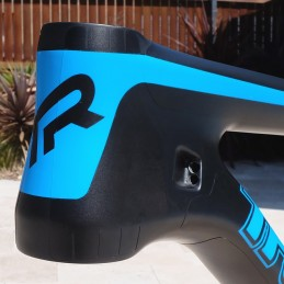 Frameskin for Transition Patrol Carbon