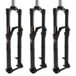 FS for 2017 Rockshox Revelation Fork