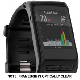 Frameskin for Garmin Vivoactive HR
