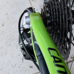 Frameskin for 2015 Cannondale Scalpel 29 Ultimate