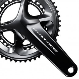 Frameskin for Dura Ace FC-R9100 cranks