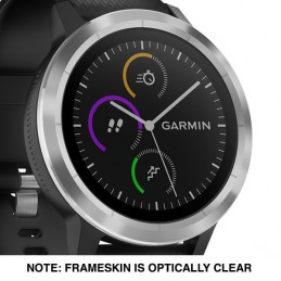 Frameskin for Garmin Vivoactive 3