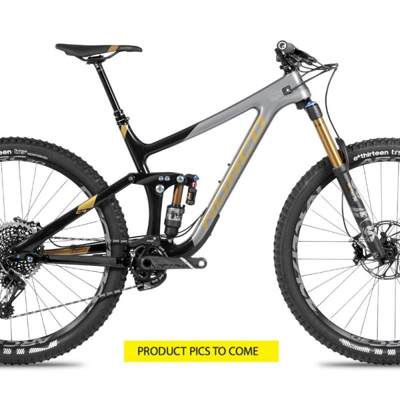 Frameskin for 2018 Norco Range C9 Series