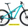 Frameskin for 2019 Yeti SB100