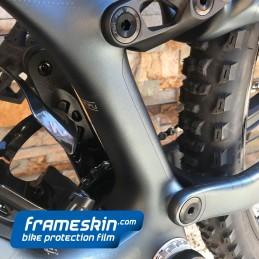 Frameskin for 2019 Specialized Stumpjumper Carbon