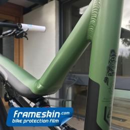 Frameskin for 2018 Commencal Meta AM 4.2 275