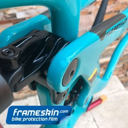Frameskin for 2019 Yeti SB150