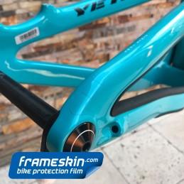 Frameskin for 2019 Yeti SB150