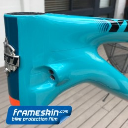 Frameskin for 2019 Yeti SB130