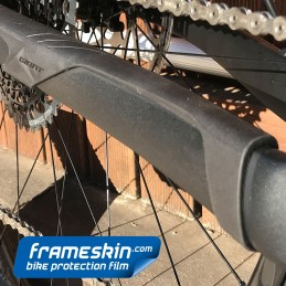 Frameskin for 2019 Trance Advanced PRO 29