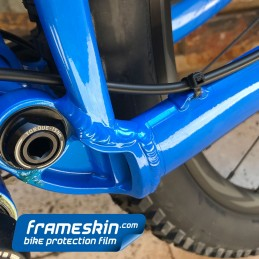 Frameskin for 2019 Trance Alloy 29