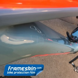 Frameskin for 2019 Specialized Turbo Levo Expert/Comp