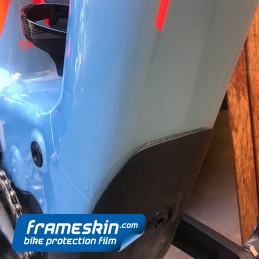 Frameskin for 2019 Specialized Turbo Levo Expert/Comp