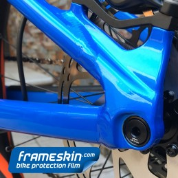 Frameskin for 2019 Trance E-PLUS Pro